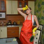 大掃除のコツ!キッチンの頑固な汚れをキレイにする方法