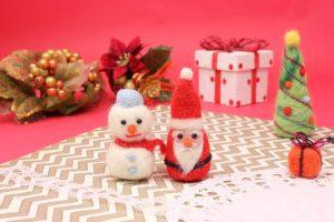 クリスマスメッセージ1