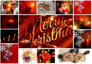 クリスマスメッセージ2
