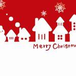 クリスマスの英語の綴り(つづり)、正しいのはどれ?