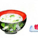 七草粥の由来とは?七草の種類、それぞれの意味を覚えよう!