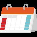 2015年(平成27年) 祝日カレンダーの一覧!9月には大型連休も!
