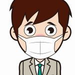 マスクをかけると耳が痛い!その原因と効果的な対策方法