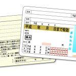 運転免許証の住所変更手続きの方法 必要書類と準備するものは?
