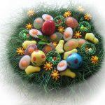 イースター(復活祭)の由来とは?2017年はいつ?