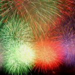 名古屋熱田神宮の熱田祭り!2017年の日程と花火の時間は?