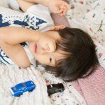 子供のお昼寝はいつまで必要?昼寝が及ぼす効果とは?