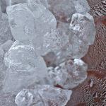 氷を食べるのを止められない!氷食症の原因は貧血から?
