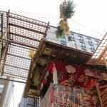 京都祇園祭2017年の日程。宵山や山鉾巡行の楽しみ方は?