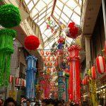 東京近郊の七夕祭りランキング5選!七夕を楽しむならココ!