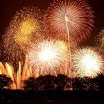 豊橋祇園祭2017の日程や見どころ。花火大会の穴場スポットは?
