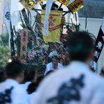 荒々しい祭、博多祇園山笠!2017年の日程と見どころは?