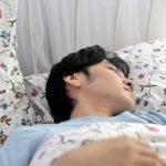 睡眠中のよだれの意外な原因とは?改善するにはどうしたらいい?