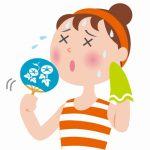 夏バテの主な症状は何?吐き気や頭痛がする時はどう対処する?