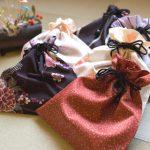 浴衣に合う巾着の作り方とは?簡単に作るためのコツもご紹介!