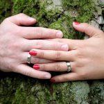 指輪の上手な外し方のコツは?指のむくみはどうしたらいい?