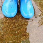 雨の日にピッタリの子供遊びとは?楽しみ方はいろいろ!