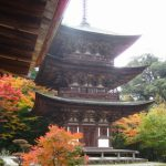 国宝級!湖東三山・西明寺の紅葉 2016年の見頃は?