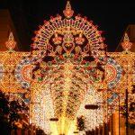 荘厳な神戸ルミナリエのイルミネーション2016!点灯時間や見どころは?