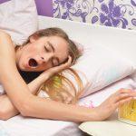 二度寝が良くない理由とは?防止するにはどうしたら良い?