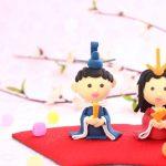 子供と一緒に!ひな祭りにぴったりの手作りおやつの作り方!