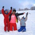 子連れスキーの持ち物リストは?家族みんなで楽しむために!