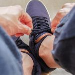 靴紐がほどける原因は何?ほどけない結び方はコレ!