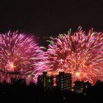 諏訪湖花火大会2016年の日程と見どころ!穴場スポットは?