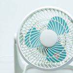 サーキュレーターと扇風機の違いとは?どう使い分けたら良いの?