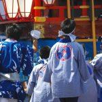 大迫力の曳山!佐賀の唐津くんち、2016年の日程と見どころ!