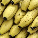 バナナの黒い部分は食べても大丈夫?長持ちする保存方法は?