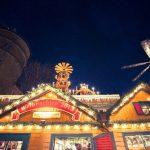 ドイツクリスマスマーケット2016の期間は?大阪でドイツを満喫!