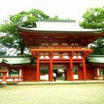 2017年の縁結びに!氷川神社の初詣、狙い目の参拝時間と混雑予想!