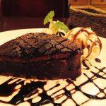 ガトーショコラとブラウニーの違いとは?ザッハトルテはどんなケーキ?