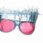 メガネのレンズが汚れるのは何故?鼻パッドの緑の汚れもこれで綺麗に落とそう!
