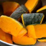 かぼちゃはダイエット向きの食材?栄養・効果とおすすめの食べ方!