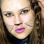猫になりきるハロウィンメイク!キュートに可愛くなる方法は?