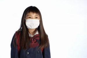 子供のマスク
