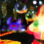 LEDライトを使ったクリスマスイルミネーションを自作する方法