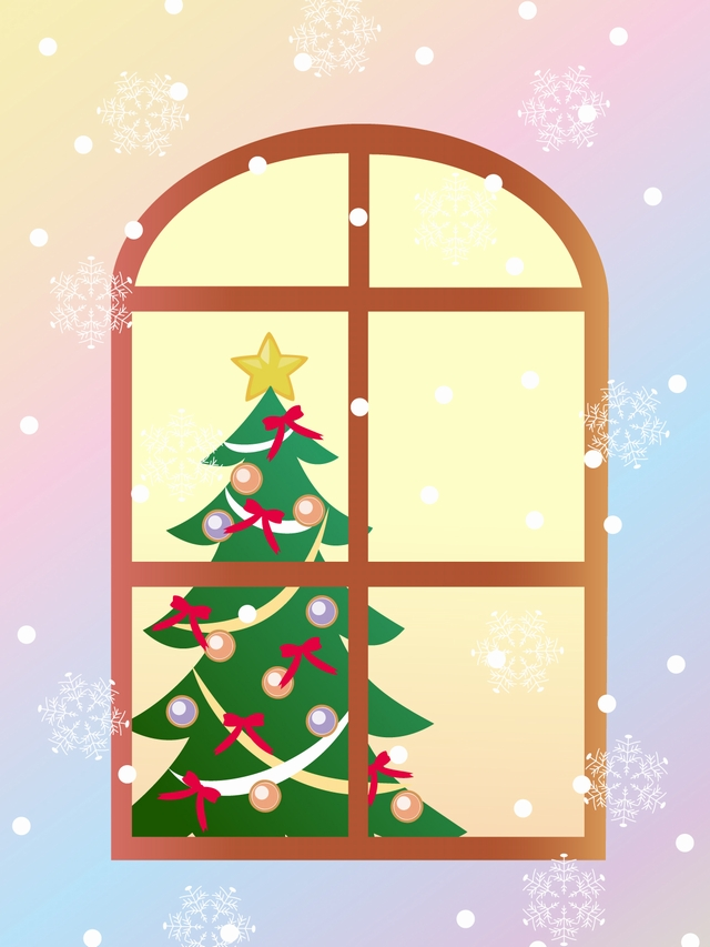 クリぼっち必見!ひとりっきりの楽しいクリスマスの過ごし方!