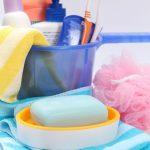大掃除のコツ!頑固な「風呂」の汚れをキレイにする方法