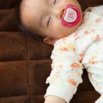 気になる赤ちゃんの向き癖。原因は?治し方は?