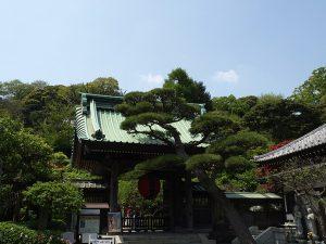 長谷寺の外観