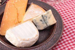 チーズアラカルト