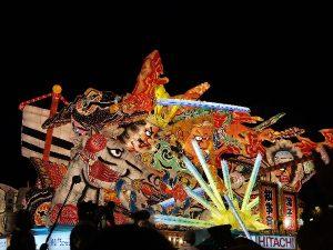 青森ねぶた祭りイメージ