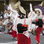 徳島の阿波踊り2017年日程と見どころ!チケットはいつから?