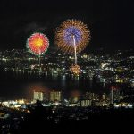 港町神戸の花火大会、2017年の日程と穴場スポットをご紹介!
