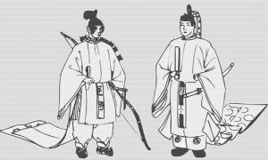 古都京都の時代衣装