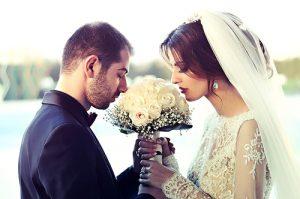 ジューンブライドの結婚式