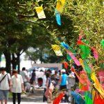 千葉茂原七夕祭り2017年の日程と見どころ!交通規制は?